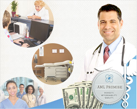 Physician Practice Loans